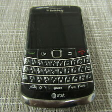 BLACKBERRY BOLD 9700 - (AT&T) CLEAN ESN, UNTESTED, PLEASE READ!! 29187