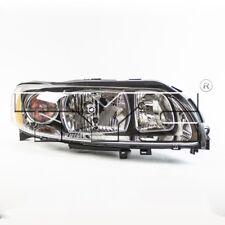 For Volvo S60 2005-2009 Passenger Right Halogen Headlight Assembly TYC 209081901