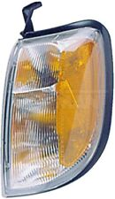 Front Driver Left Turn Signal Parking Light Assembly For Nissan Frontier Xterra