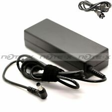 CHARGEUR POUR SONY VAIO NSW24262 LAPTOP 40W ADAPTER BATTERY CHARGER
