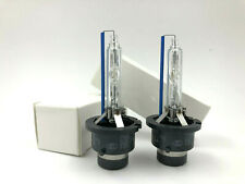 2x New HID Xenon Philips 6000K D2S OEM Headlight Bulb for 00-04 BMW Z8