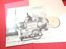 Steely Dan Salatino Logic-CAMPIONE LP spba 6282 UK 1974 First Press molto bene