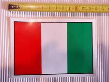 italia  bandiera adesivo auto ITALIA  Flagge Flagge