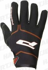 Progrip Neoprene MX  Off Road  Enduro Motorcycle Gloves Small Black