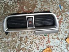 2001 to 2004 Subaru Impreza WRX STi Heater Vents - Centre - newage - dash
