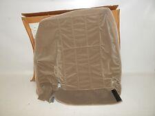 New OEM 2003 Mercury Grand Marquis Seat Cover Cloth Beige 3W3Z5452900LAD
