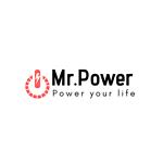 Mr Power AU