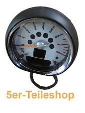 Mini Cooper Drehzahlmesser Lenksäule Chromline 9325821 9178745