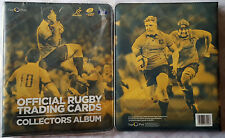 Rugby Union Trading Cards | eBay