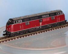 Fleischmann 931881 .1, Spur N, Diesellok DB BR 221 150-6, DCC-Digital