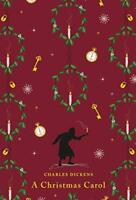 A Christmas Carol (Puffin Classics) by Dickens, Charles, NEW Book, FREE & Fast D