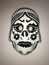 My Chemical Romance Day of the Dead Ray Toro death mask Brand New