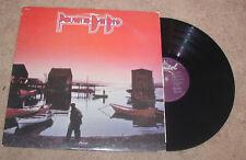 Pousette-Dart band 3 Capitol LP  1978