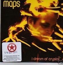 (262X) Maps, I Dream of Crystal - DJ CD