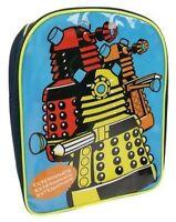 Doctor Who Dalek Mochila Exterminar Nuevo Regalo Genial Escuela