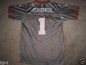 Amare Stoudemire #1 Phoenix Suns NBA Football Adidas Jersey Youth XL 18-20