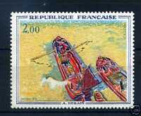 FRANCE - yvert 1733 - TABLEAU  DERAIN - neuf**