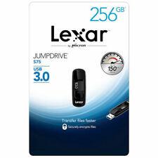 Lexar JumpDrive S75 256GB USB 3.0
