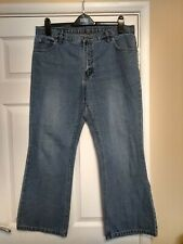Marks and Spencer Jeans 100% cotton 16S
