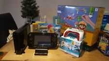 Glossy Wii U - Deluxe Consoles