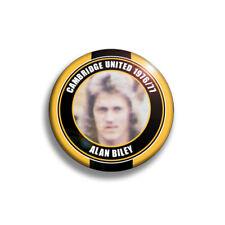 More details for cambridge united 1976/77 team badges x17