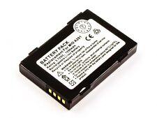 Batería de calidad para Yakumo Delta X GPS / Mitac Mio A201 / MILLONES A200 /