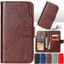 For Samsung Galaxy A11 A51 A71 Phone Case Magnet Flip Card Wallet Leather Cover