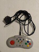 Super Nintendo Radio Shack SNES Slow Turbo Gamepad Controller Retro Vintage Rare