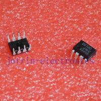 10 PCS NJM2073D  DIP-8 DUAL LOW VOLTAGE POWER AMPLIFIER