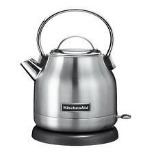 KitchenAid Wasserkocher 5KEK1222ESX Edelstahl 1,25 L