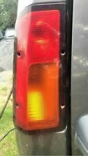 LAND ROVER DISCOVERY 2 FACELIFT STYLE LEFT HAND REAR LAMP ASSEMBLY