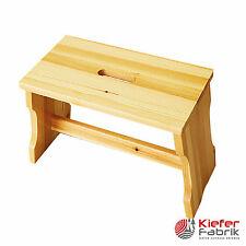 Sitzbänke & Hocker aus Kiefer für den Flur/die Diele