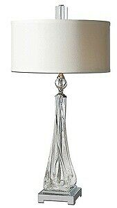 Uttermost - Two Light Table Lamp - Lamps - Grancona - 2 Light Table Lamp - 16