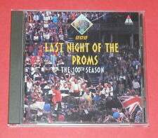Last Night of the Proms - The 100th Season (BBC) -- CD / Klassik