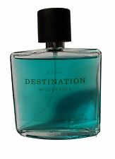 Avon Destination Wilderness Eau de Toillete Spray Genuine Perfume 75ml