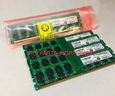 8GB DDR2 PC2-6400 MEMORY RAM KIT 4 DELL OPTIPLEX 960 760 755 745 VOSTRO 200 400