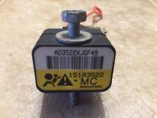 15103522 Genuine Front Impact Air Bag Sensor fits Gm 05-06 200-590