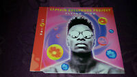 Captain Hollywood Project / Flying High - Maxi CD