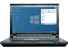 "Lenovo ThinkPad SL410, 14"" 2.20GHz 4GB 120GB Win8.1+Android, PhotoShop, Office!"