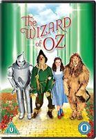 The Wizard Of Oz - 75th Anniversary Edition [DVD] [1939][Region 2]