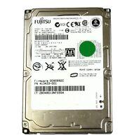 "Fujitsu MHV2100BH 2.5"" 100GB SATA 5400 RPM Hard Disk Drive [5246]"