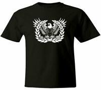 Army Warrant Officer Symbol Icon Gift Mens Women Unisex Tee T-Shirt Eagle S~3XL