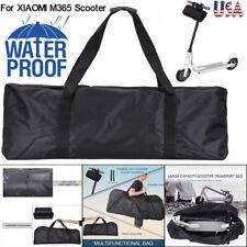 For Xiaomi M365 electric portable Waterproof skateboard storage bag storage bag