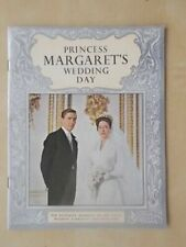 Elizabeth II (1952-Now) Wedding Royalty Collectables
