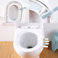 1PC Toilet Seat Cover sticking Lifter Handle Avoid Touching Hygienic Clea] LDZT