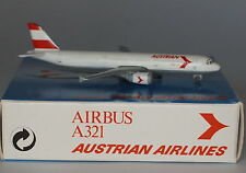 Airbus A321 Contemporary Diecast Aircraft & Spacecraft