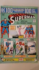 Superman #272. Dc. Feb 1974. 100pg Giant. Mr. Mxyztplk-r. Vg+.