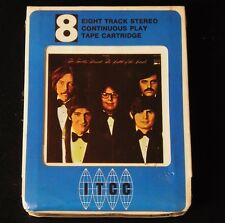 8 Track -The Turtles Presents The Battle Of The Bands-1968-ITCC-SEALED!