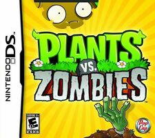 Plants Vs. Zombies - Complete Nintendo DS Game