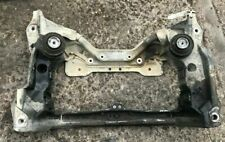 MERCEDES CLK W209 C CLASS W203 FRONT SUBFRAME ENGINE CRADLE SUPPORT 2036280657